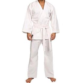 Кимоно для карате белое + подарок