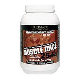 Гейнер Ultimate Nutrition Muscle Juice (2,25 кг, 4,75 кг, 6 кг)