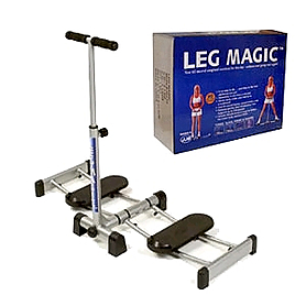 Ab King Pro + Leg Magic