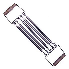 Эспандер грудной металлический