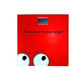Весы электронные (стеклянные) с рисунком