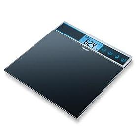 Весы напольные, говорящие GS 39 Beurer
