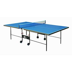 Стол теннисный складной для помещений Gk-3/Gp-3