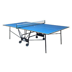 Стол теннисный складной для помещений Gk-4/Gp-4