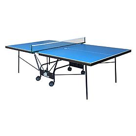 Стол теннисный складной для помещений Gk-5/Gp-5