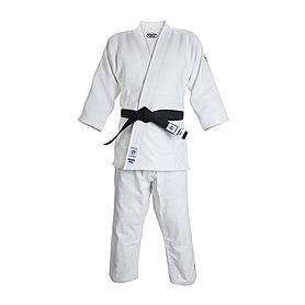 Кимоно для дзюдо белое Green Hill Olimpic (модель 2011)