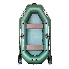 Лодка надувная Kolibri К-240+(слань-коврик)