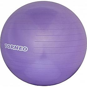 Мяч для фитнеса (фитбол) 65 см Torneo