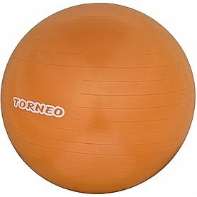 Мяч для фитнеса (фитбол) 75 см Torneo