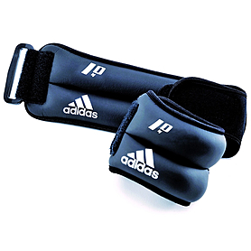 Утяжелители 2 шт по 1 кг Ankle/Wrist Adidas