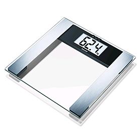 Весы напольные диагностические Beurer BG 17