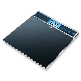 Весы напольные Beurer GS 39 Speaking