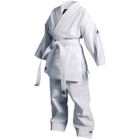 Кимоно для карате Adidas Kids