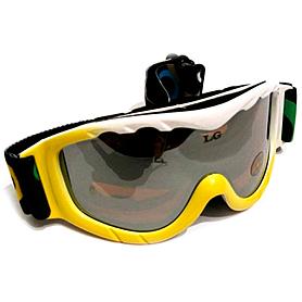 Очки горнолыжные детские Legend LG7040