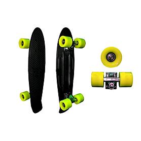 Cкейтборд Penny PC SK-4353 черный