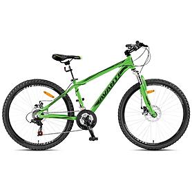 "Велосипед горный Avanti Accord 26"" зеленый рама - 13"""
