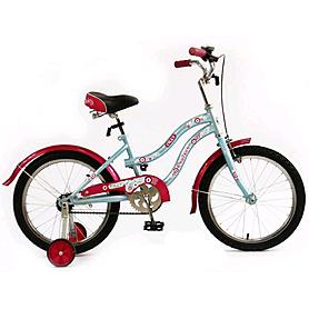 """Велосипед детский Tilly Cruiser 18"""" BT-CB-0040"""