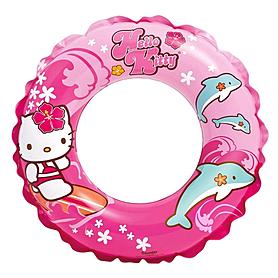 "Круг надувной ""Hello Kitty"" Intex 56200 (51 см)"