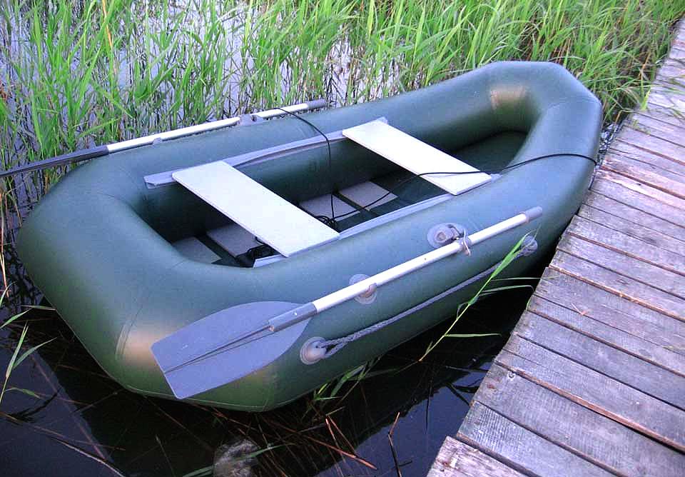 купить лодку мурена в омске