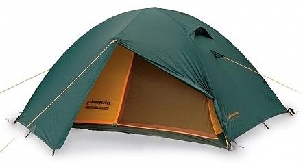 Купольная палатка